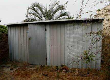 large tool shed - Garden Sheds Joondalup