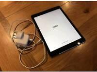 "Apple iPad Pro, 128 gb, Space grey, WiFi+Cellular(Unlocked), 9.7"""