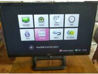 "LG 24"" FULL HD TV M52 Series"
