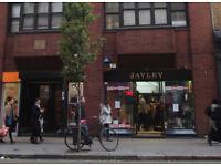 Retail to rent, Great Portland Street, Fitzrovia, W1