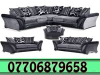 3 + 2 OR CORNER BRAND NEW SOFA FAST DELIVERY SOFAS