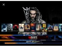 android bix and firestick-updating