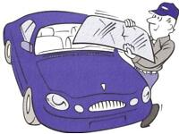 Windscreens and windscreen repair window screen car glass