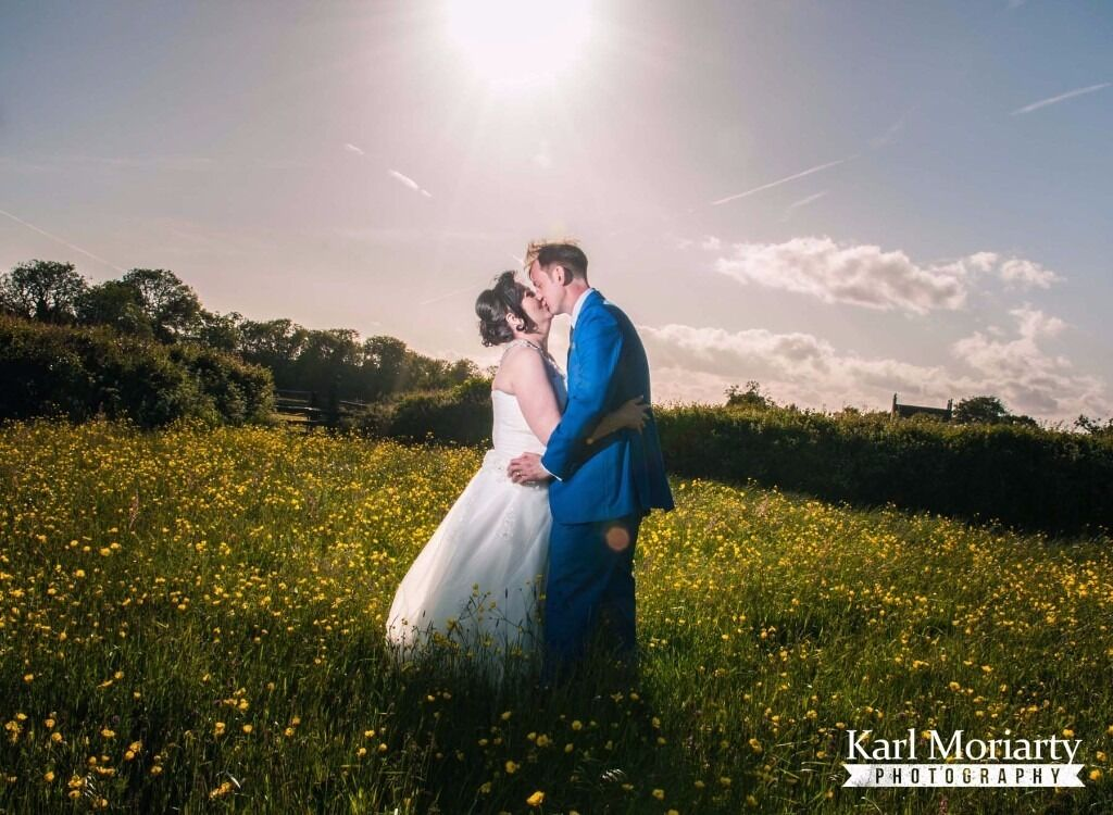 30% Gumtree Discount - Creative and Natural Wedding