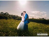 30% Gumtree Discount - Creative and Natural Wedding Photography - Bristol based Photographer