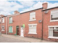 2 Bedroom Terraced House - Bouch Street, Shildon - DSS Welcome!