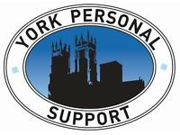 Academic Personal Assistants Required - York
