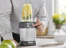 Nutri Ninja Blender with Auto-iQ BL480UK