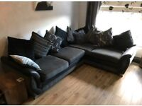 corner sofa from DFS
