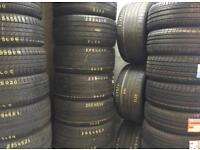 Tyre shop Car & Van Tires - New & partworn tyres - part worn tires Fitted