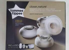 Tommee Tippee Electirc Breast Pump