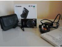 Canon IXUS 275 compact camera