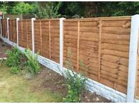 Solihull fencing & paving fencing services all areas free quotes