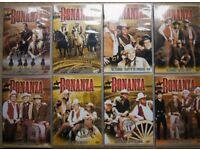 Bonanza [8 DVD Box Set]