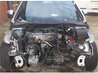 Seat Leon MK2 K1 FR BTCC Sport 2.0tdi BKD Engine 6 speed Breaking