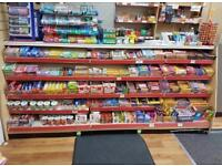 Confectionary retail unit display