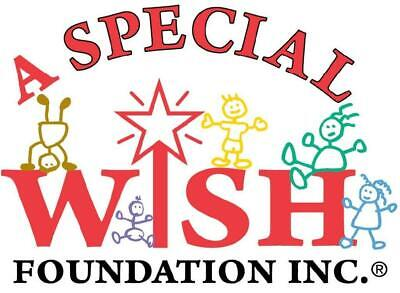 A Special Wish Foundation, Inc.