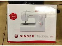 Singer 2250 Sewing Machine Used Once!