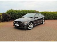 LEXUS IS200 SE, 2004 54 Reg, 106k, 11 Months MOT, AERO KIT, Service History, 6 Speed, Full Leather