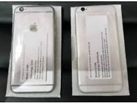 *IPHONE 6 16GB LIKE BRAND NEW UNLOCKED TO ALL NETWORK £190