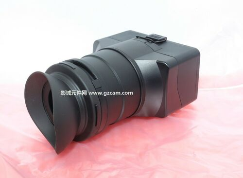 New Sony FX6 Digital Cinema Camera LCD viewfinder eyepiece
