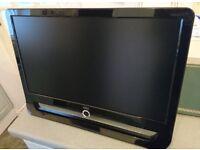 22 inch 1080p AOC monitor