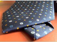 New MARINELLA tie
