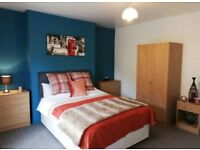 ** City of Liverpool ** 1 room available in a 7 bedroom professional property ** JOHN MOORES **