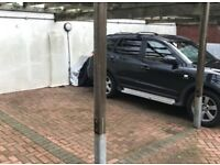 Secure Parking Space in Maida Vale, W9, London (SP43712)