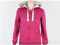 New Look Size 8 Pink Hoodie (Pembridge and Rose)
