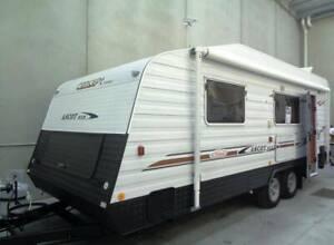 2008 Concept Ascot XLS Carrum Downs Frankston Area Preview
