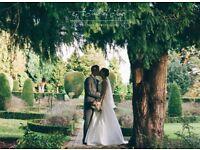 Half Price 2018 Wedding Photography Offer