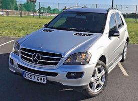 Mercedes ML280 3.0 CDI Sport