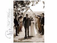 Wedding Photographer £549 Whole day!