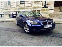 BMW 5 SERIES 2.0 520d SE Business Edition 4dr