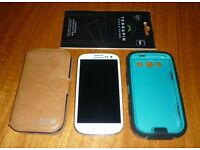 SAMSUNG GALAXY S2 MOBILE PHONE