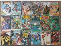 Marvel & DC Comics 70s-10s Bundle