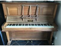 Good condition Humphrey piano looking for new home