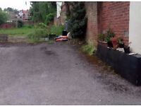 Parking Space in Exeter, EX4, Devon (SP42833)