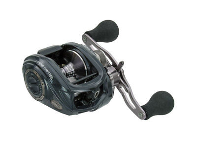 6.4:1 Baitcast Fishing Reel Lew/'s PRS1HZ BB1 Pro Speed Spool Right Hand