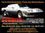Sunrise Automotive LLC