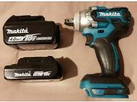 For sale a brand New MAKITA DTW285Z 18V LXT BRUSHLESS 1/2IN IMPACT WRENCH