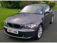 BMW 120D SE 2 door Coupe