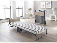 New JayBe Folding Bed
