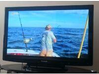 Panasonic Viera TX-P42U10B 42 1080p HD Plasma Television