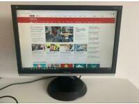 Viewsonic 22 inch LCD monitor