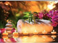 Thai Massage by Qualified Therapist