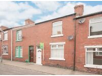 2 Bedroom House Available to Rent - Bouch Street, Shildon - £350pcm!