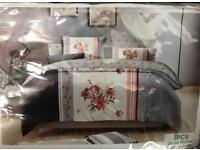 Luxury bedding and same day post