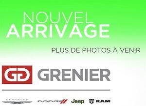 2016 Dodge Grand Caravan Crew Plus *Cuir, Caméra de recul*